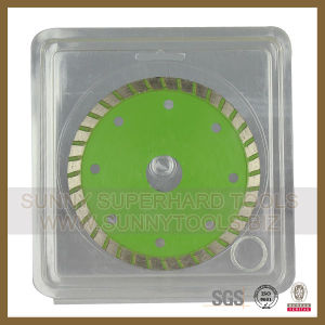 Premium Quality Tile Cutting Diamond Saw Blades for Ceramic pictures & photos