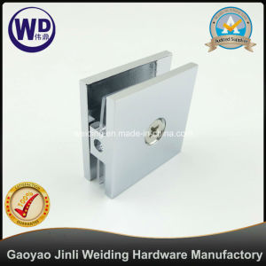 Square Wall Mount Glass Clamp Hole in Glass Wt-6308 pictures & photos