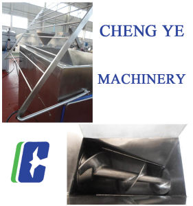 Frozen Meat Mincer/Cutting Machine 1200 Kg/Hr with CE Certification pictures & photos