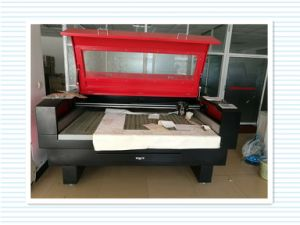 Laser Cutting Machine with Good Density Control pictures & photos