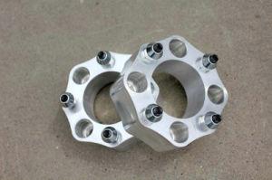 CNC OEM Aluminum Billet Wheel Spacer for Car/Auto pictures & photos