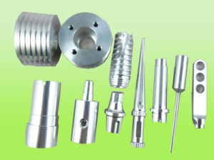 Industry / Electrical / Agriculture CNC Precision Parts