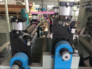 High Performance Kleenex Tissue Paper Face Machine Suppliers pictures & photos