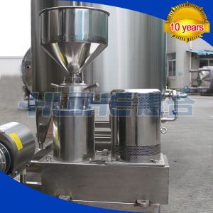 Stainless Steel Colloid Mill (Milling Machine) pictures & photos