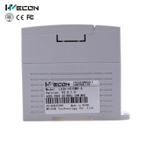 Wecon 32 Points Programmable Controller PLC for Air Compressor pictures & photos