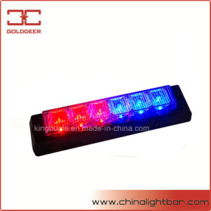 6W LED Deck Light Head for Vehicle (GXT-6 BR) pictures & photos