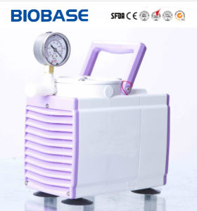 GM-0.33A Laboratory Essential Equipment 20 L/Min Single Head Diaphragm Vacuum Pump pictures & photos