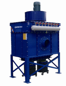 Industrial Dust Collector for Thin Dust pictures & photos
