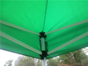 3X3 Foldable Steel Marquee Garden Shelter Tent pictures & photos