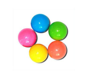 New Design Hot Selling Colorful Plastic Ball pictures & photos