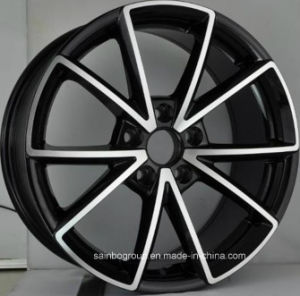 for Jeep 4X4 17 18 19 20 Inch Audi Alloy Wheels pictures & photos