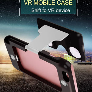 Vr Phone Case Virtual Reality Figment Vr for Mobile Phone pictures & photos