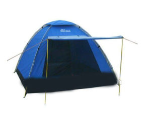 3 Person Camping Family Tent pictures & photos