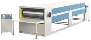 Paper Pressing and Polishing Machine (ZXYG -1200) pictures & photos