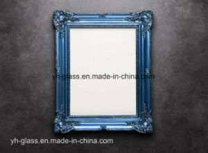 3mm-6mm Silver Mirror Glass Sheet with Double Painted pictures & photos