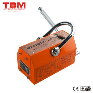 Permanent Magnetic Lifter, Magnetic Material 0.6 Ton pictures & photos
