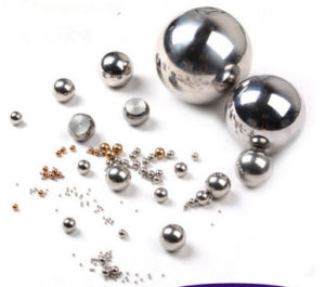 Cheap Mini-Size Stainless Steel Ball pictures & photos