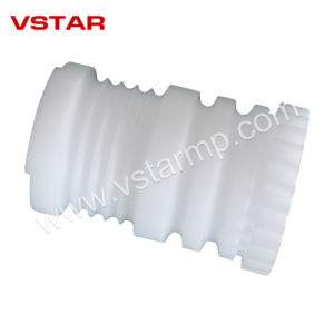 High Precision Plastic Part by CNC Lathe for Medical Equipment pictures & photos