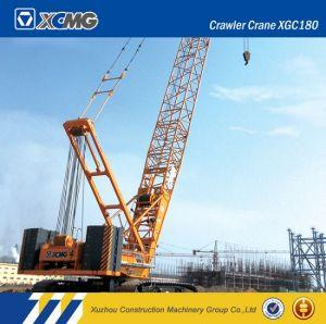 XCMG Original Manufacturer New Xgc180 Mini Crawler Crane for Sale pictures & photos