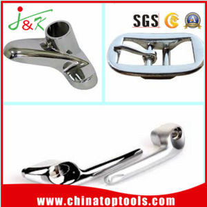 ODM/OEM Customizedaluminum Casting Parts From Big Factory A110 pictures & photos