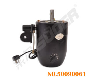 Suoer Small Motor for Ox Horn Fan Good Price Ox Horn Fan Motor (50090061-Motor-Ox Horn Fan-Huasheng-650) pictures & photos