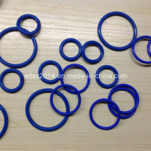 FDA Rubber Silicone Sil O Ring/O-Ring pictures & photos