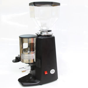 Commercial Adjustable Coffee Grinder From Coarse to Super Fine Powder