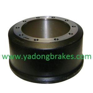 BPW 0310967190 for Truck Brake Drum pictures & photos