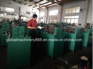 G. I Flexible Metal Pipe Making Machine pictures & photos