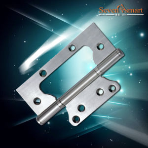 High Quality Sub-Mother Flush Door Hinge