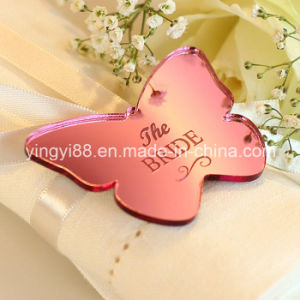 Top Selling Acrylic Name Plaques for Wedding pictures & photos