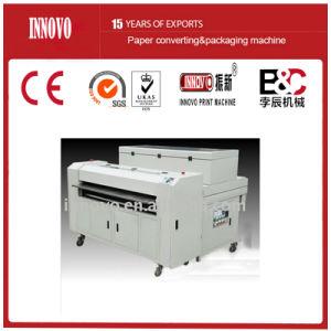 Automatic UV Coating Machine (1350) pictures & photos