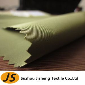 75D Twill Waterproof Memory Polyester Fabric for Garment pictures & photos