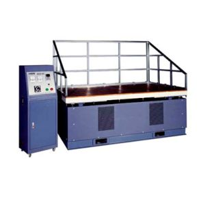Transport Simulation Vibration Testing Machine with Good After Service pictures & photos