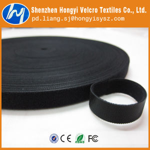 Customized Professional Multipurpose Back to Back Hook & Loop Cable Tie pictures & photos