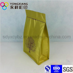 Laminated Plastic Packaging Dimensional Bag pictures & photos