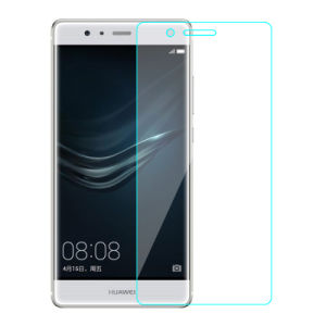 0.33mm 9h Clear Phone Glass Screen Protector for Huawei P8