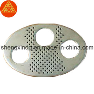 Car Auto Vehicle Stamping Punching Parts Sx355 pictures & photos