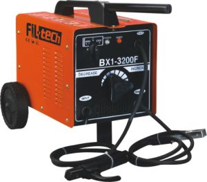 AC Arc Welder with CE (BX1-3250F) pictures & photos
