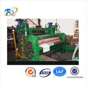 Hydraulic Reinforced Straightening Cutting Machine pictures & photos