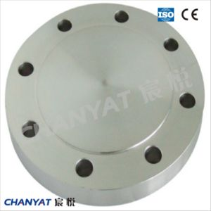 Aluminum Alloy Blank, Spacer, Figure 8 Blind Flange (A93003, A96061) pictures & photos