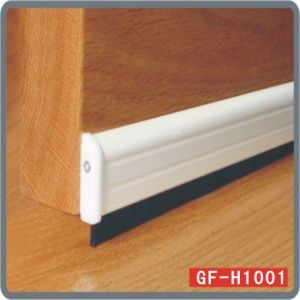 Automatic Seal for Door Bottom Gf-H1001 & China Automatic Seal for Door Bottom Gf-H1001 - China Door Bottom ... Pezcame.Com