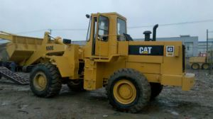 Japan Caterpillar Used Wheel Loader (950E / 15TON) with Cummins Engine pictures & photos