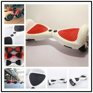Fashion Eyes Style Blue Tooth Carried Two Wheel Balance Electric Scooter