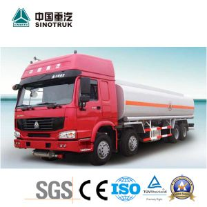 Low Price Sinotruk Oil Tanker Truck of 30 M3
