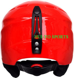 Snowboard Protective Gears, Skiing Head Protection, Skee Helmet pictures & photos