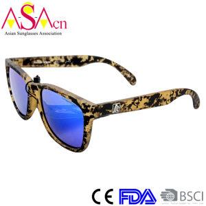Xiamen Newest Fashion Designer Polarized Unisex Sunglasses Eyewear--Manhattan 1965 (14277)