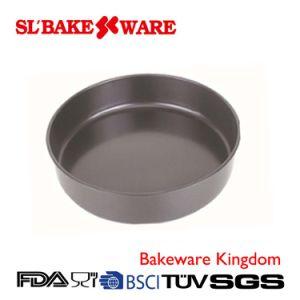 Round Pan Carbon Steel Nonstick Bakeware (SL BAKEWARE) pictures & photos