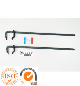 Q235 Forged Shuttering Clamp, Masonry Clamp