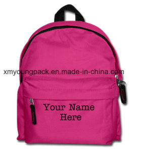 Fashion Small Personalized Children Backpack School Bag pictures & photos